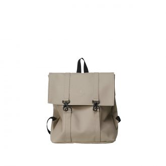 Sac à dos MSN mini Taupe