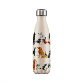 Bouteille isotherme Emma Bridgewater dogs 500ml