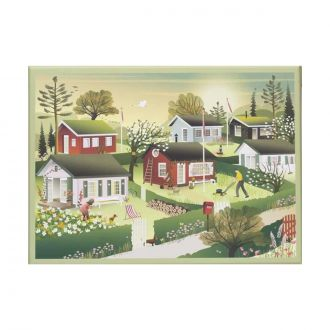 Puzzle Small Houses - 1000 pièces