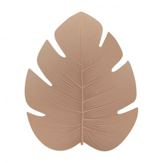 Set de table Terra Nova Monstera Nude PDV01574