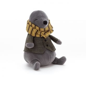 Peluche Riverside Taupe
