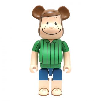 BEARBRICK 1000% PEPPERMINT
