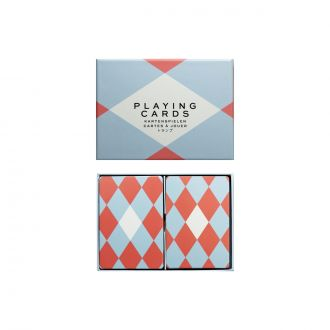 Jeu New Play - Double Playing Cards