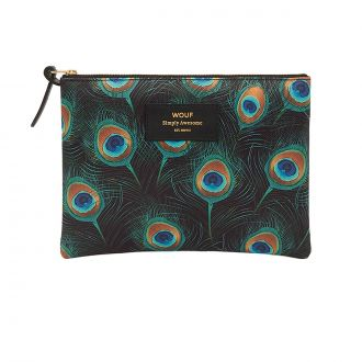 Pochette Peacock GM