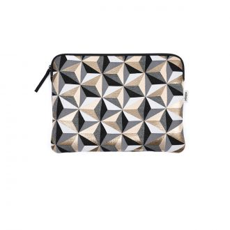Pochette Ipad Air Lurex Prisma