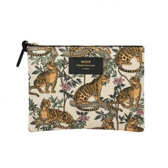 Pochette Lazy Jungle L