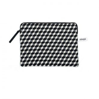 "Pochette Macbook Pro / Air / Retina 13"" Optical Check"