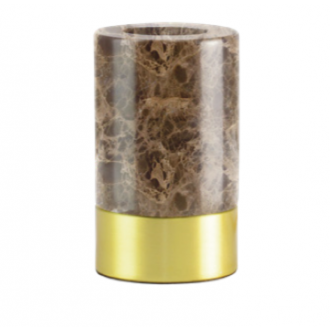 Socle suspension madison e27 or h115mm