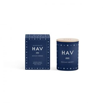 Bougie parfumée sea collection HAV