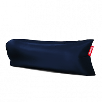 Pouf Lamzac® the original 2.0 Dark blue