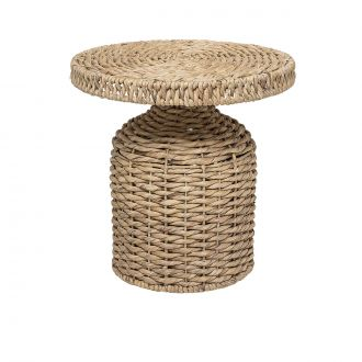 Table d'appoint Camo Rotin