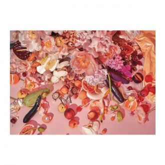 Puzzle Tickled Pink - 500 pièces