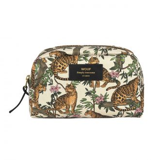 Trousse de toilette Lazy Jungle L