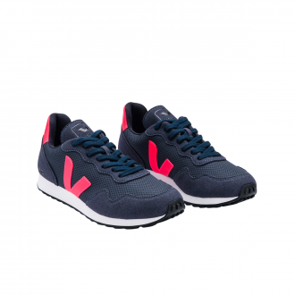 Baskets SDU Rec Nautico Rose Fluo