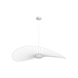 Suspension Vertigo Nova M Blanc