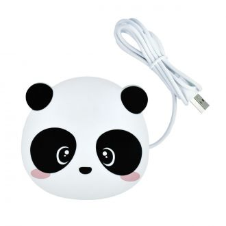 Chauffe-tasse Panda Warm it up